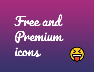 Words of wisdom – Pixel Icons collection for websites & Apps